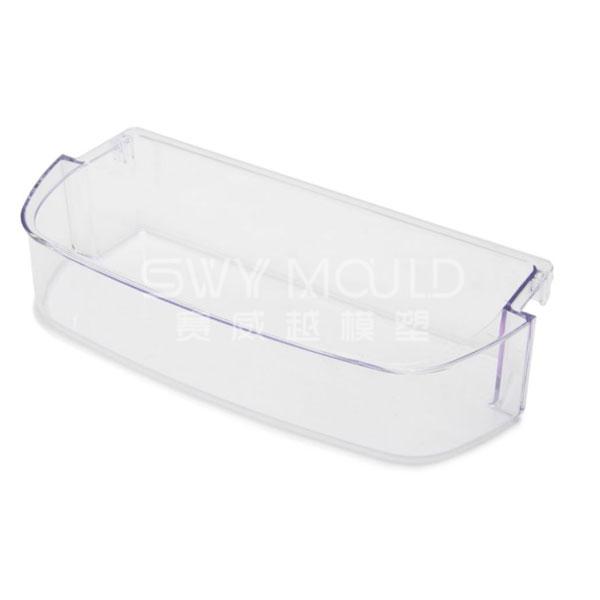 Пластиковая форма для ящика для хранения холодильника