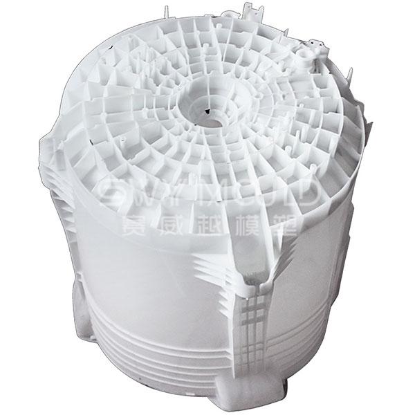 Пластиковая форма для ванны для стиральной машины HAIER