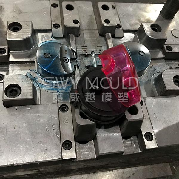 Переносная пластиковая крышка для бутылки с водой