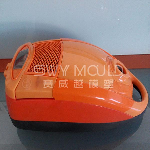 Пресс-форма для литья под давлением пластикового корпуса пылесоса