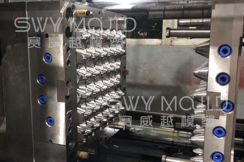Образцы пластиковых лотков для яиц отправлены клиенту SWY