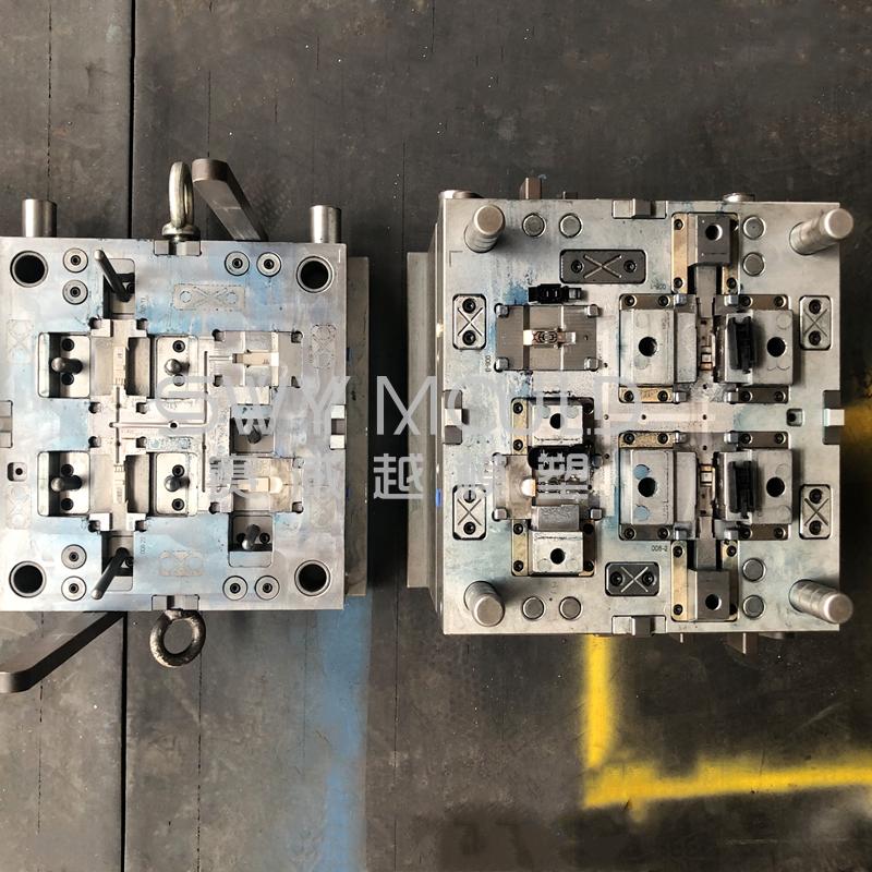 Матрицы адаптеров для автомобильных пластиковых стеклоочистителей